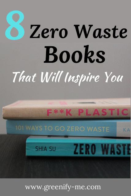 8 Zero Waste Books That Will Inspire You