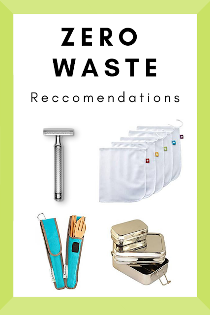 zero waste recommendations