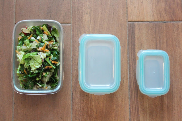 zero waste kitchen swaps