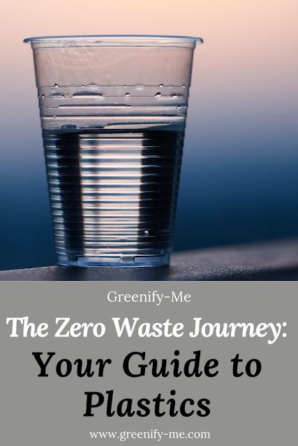 The Zero Waste Journey: Your Guide to Plastics