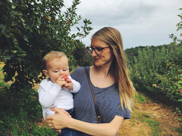 Zero Waste Baby Tips from Actual Moms