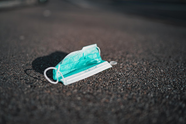 5 Ways to Reduce Plastic Waste During Covid-19