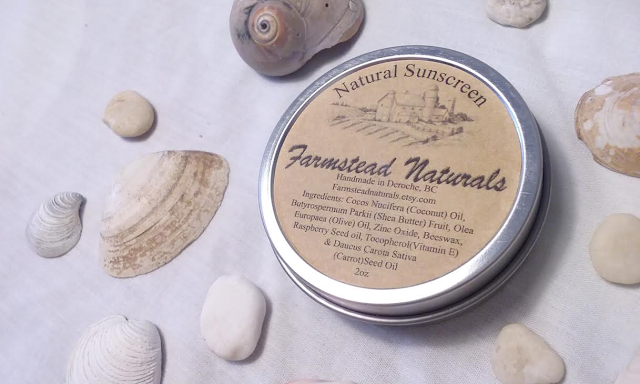 Farmstead Naturals review