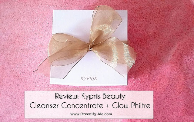 kypris beauty review
