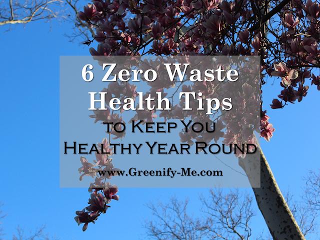 zero waste health