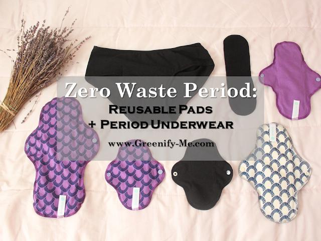 zero waste period